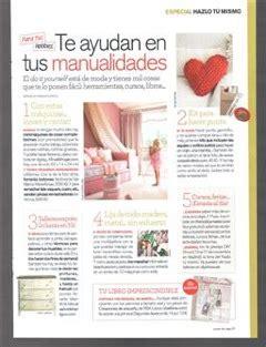 Cosas de casa, revista de decoración  20 10 13