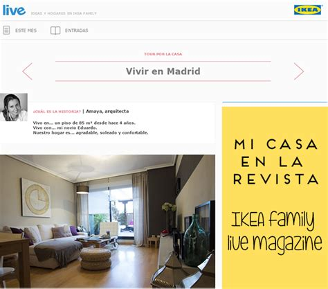 cosas de casa revista decoracion | Decorar tu casa es ...