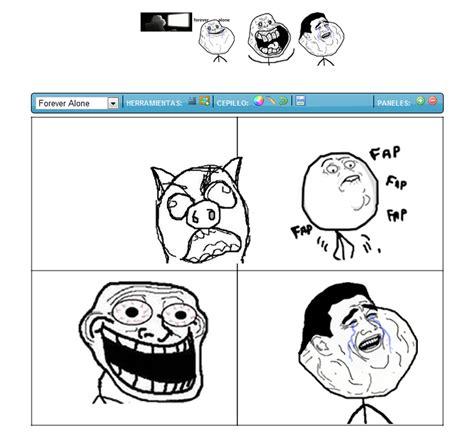 Creador De Viñetas De Memes Gratis   Taringa!