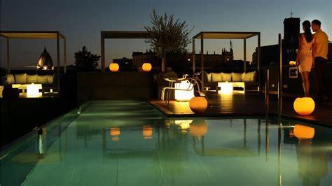 Crear un ambiente chill out en el jardín o terraza