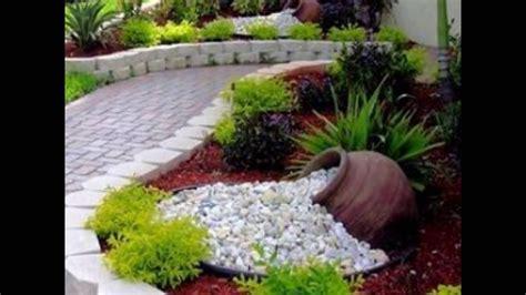 Creativas ideas para decorar tu jardín - YouTube