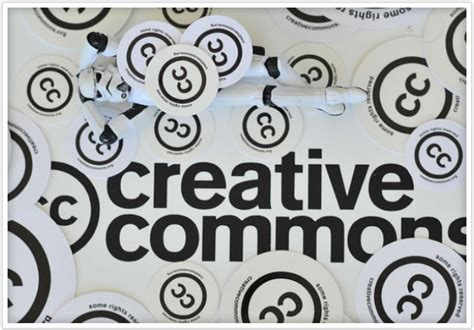 Creative Commons: cómo beneficierte de las licencias   Jimdo