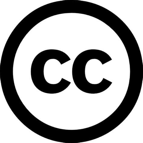 Creative commons | Descargar Iconos gratis