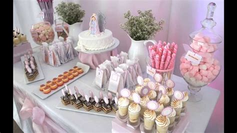 Creative First communion decorations ideas   YouTube