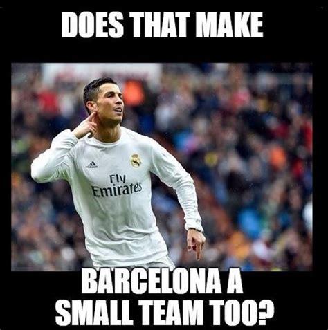 Cristiano Ronaldo & Zinedine Zidane jokes & memes sweep ...