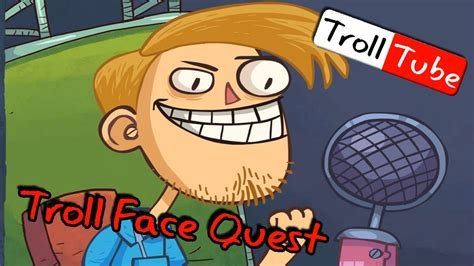 Crítica:  Trollface Quest: Trolltube