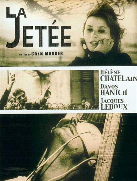 Críticas de El muelle  La jetée   1962    FilmAffinity
