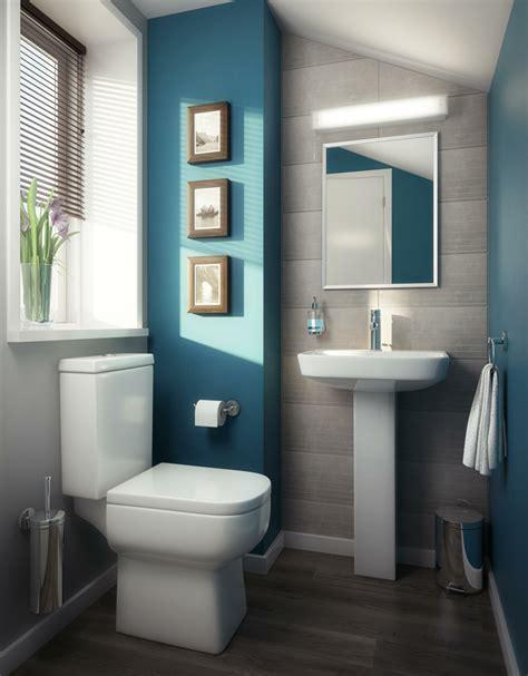 Cuadros para baños modernos para decorar el interior