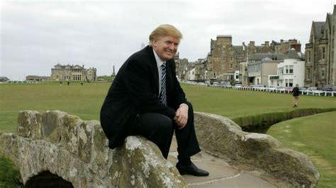 Cuál es el origen de la fortuna de Donald Trump | Notife