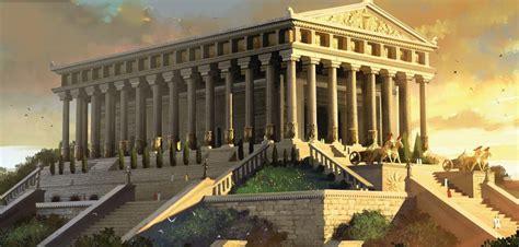 Cuáles son las 7 maravillas del mundo antiguo y moderno