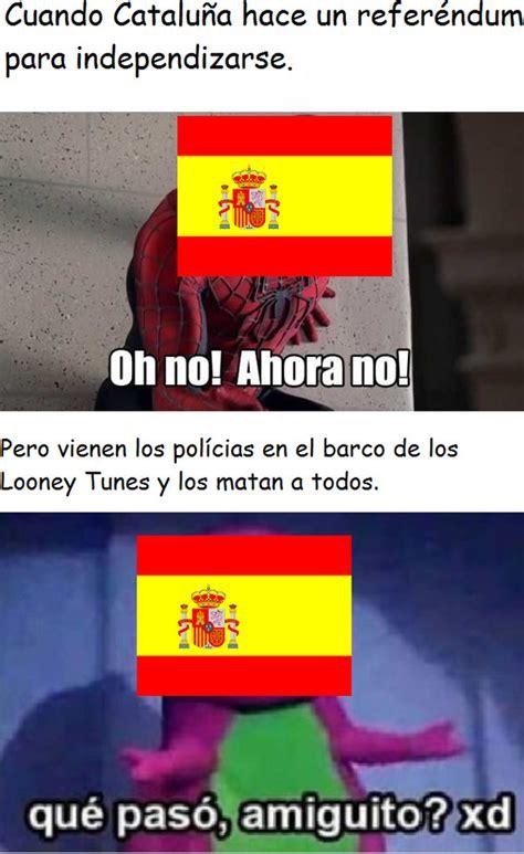 Cuánto cabrón / España y sus dilemas
