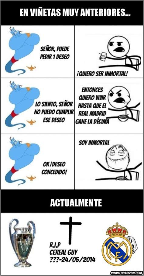 ¡Cuánto cabrón! La mejor página de memes y cómics en español