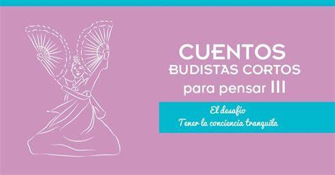 Cuentos budistas cortos para pensar  III  – WideMat