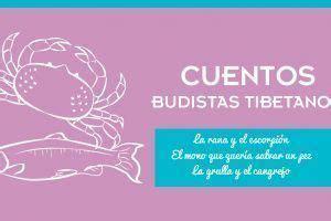 Cuentos tibetanos II –El valor de las cosas– WideMat