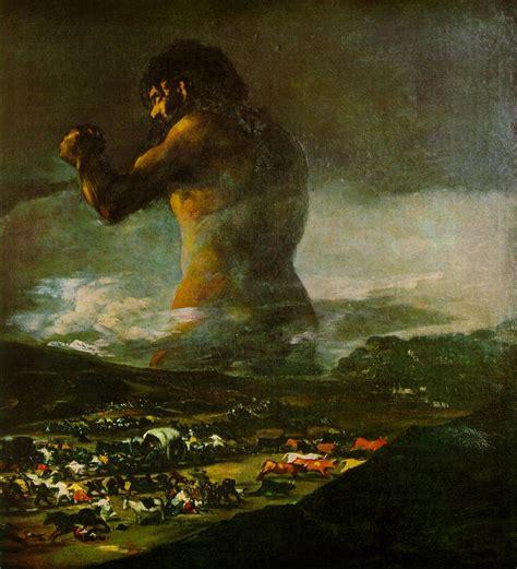 CulturaycivSp12   Goya