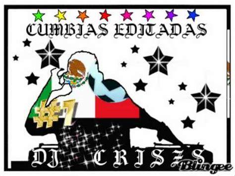 CUMBIA EDITADA 2012 COMO UNA NOVELA LOS ACOSTA DJ CRISZS ...