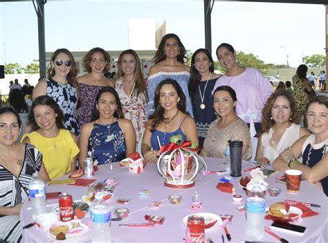 Cumbres festeja a las mamás   Tribuna Campeche