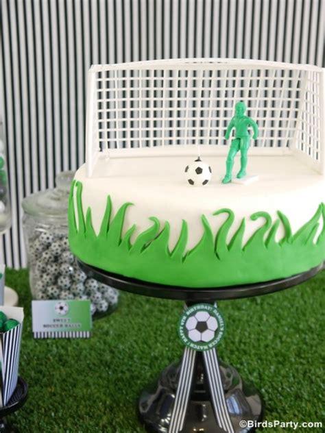 Cumpleaños infantil Fútbol   DECORACIÓN FIESTAS