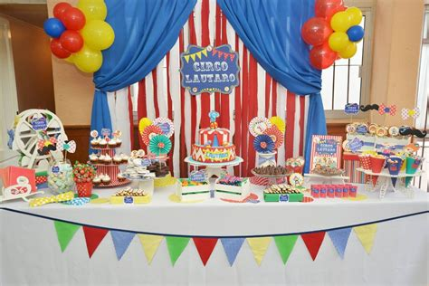 Cumpleaños Infantiles   Cumpleaños Temáticos Y Mesas ...
