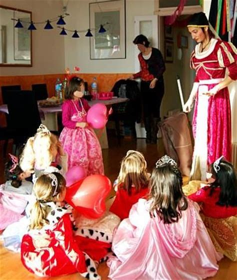 Cumpleaños infantiles en Valencia, Alicante, Murcia, Almería
