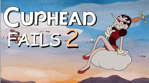 CUPHEAD  Compilation Memes  part 2   YouTube