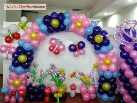Curso de decoración con globos   Cursos, Formación y ...