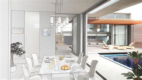 Curso Online de Diseño de Interiores – BonusCursos.com