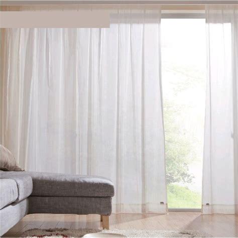 Curtain: inspiring curtains white White Curtains Blackout ...
