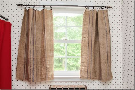 Curtain Solutions for Small Windows   Unskinny Boppy
