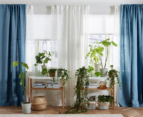 Curtains & Blinds | IKEA