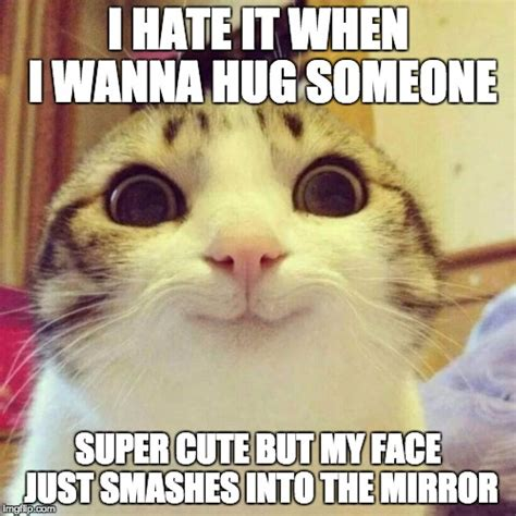 Cute Hug Meme | www.pixshark.com   Images Galleries With A ...