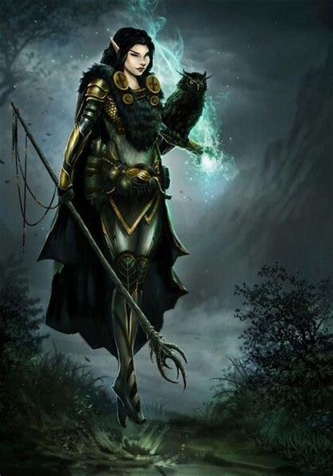 D&D Elven Wizard | Aristocrat/Clerics/Mages/Fantasy ...
