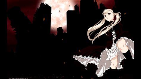 Dance In The Vampire Bund   Kaisou [Piano & Guitar ...