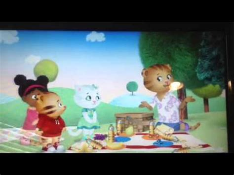 Daniel Tiger Clean Up song   YouTube