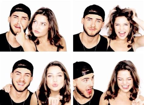 danielle campbell, cody christian   image #3537663 by ...