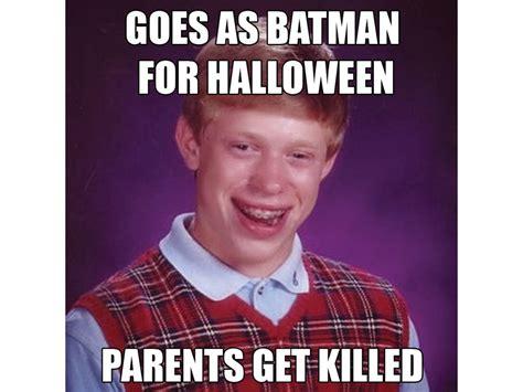 Dank Memes — Bad Luck Brian   Highlander