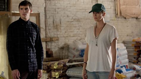 Dark Places : Movie Review | The Young Folks