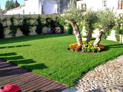 Datoonz.com = Jardines Rusticos Para Frentes De Casas ...
