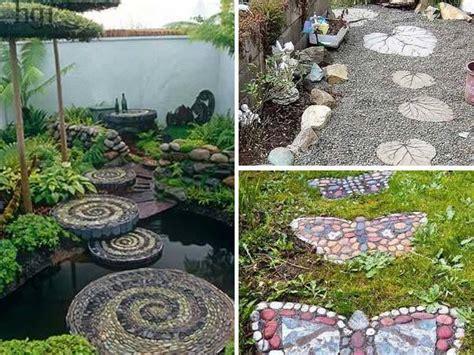 + de 20 fotos de jardines con piedras que os van a encantar
