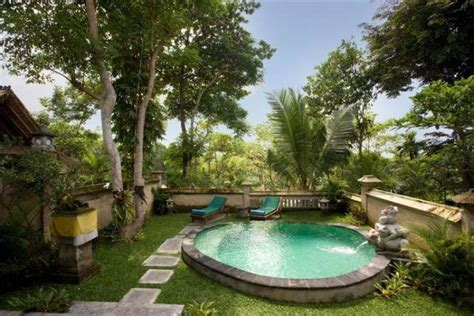 + de 20 fotos de jardines con piscina lujosos