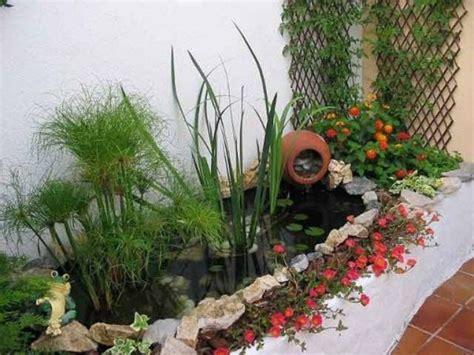 + de 25 fotos de jardines pequeños con encanto