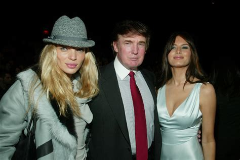 De Melanija Knavs a Melania Trump: retrato de una ...