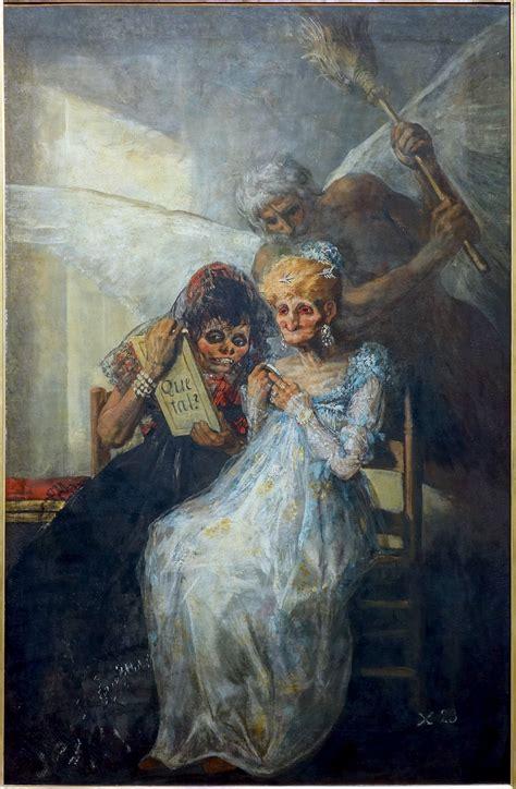 De tijd  Goya    Wikipedia