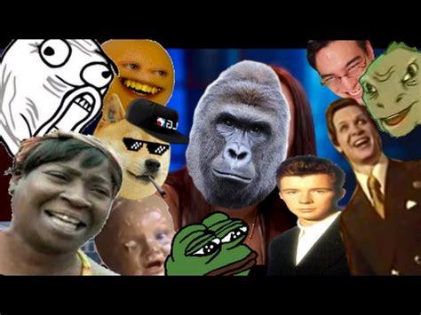 Dead Meme Compilation V1   Nostalgic Dead and Dank Memes ...