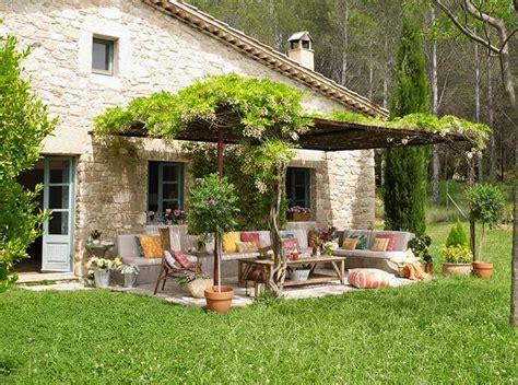 [Deco] Primavera al aire libre, renovar jardines y ...