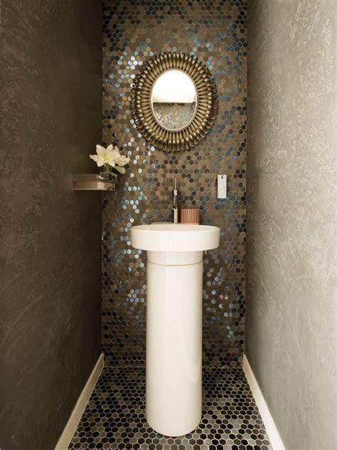 Decoideas para baños pequeños   BohoChicStyleBohoChicStyle