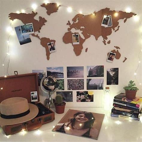 Decora la pared de tu habitación con estas geniales ideas ...