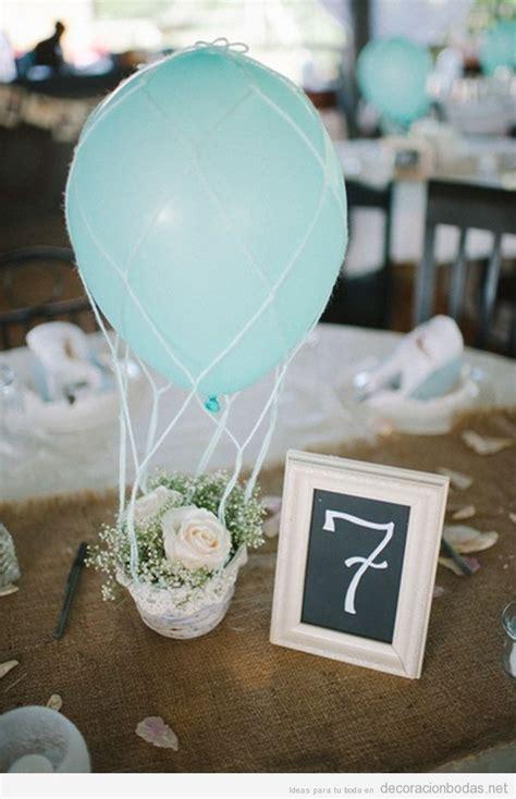 Decora tu boda con globos de helio | Decoración bodas ...