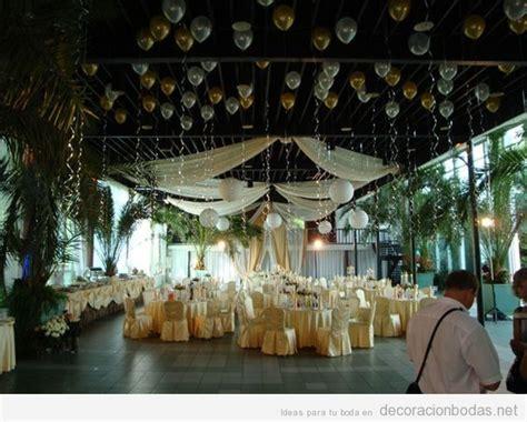 Decora tu boda con globos de helio • Decoración bodas