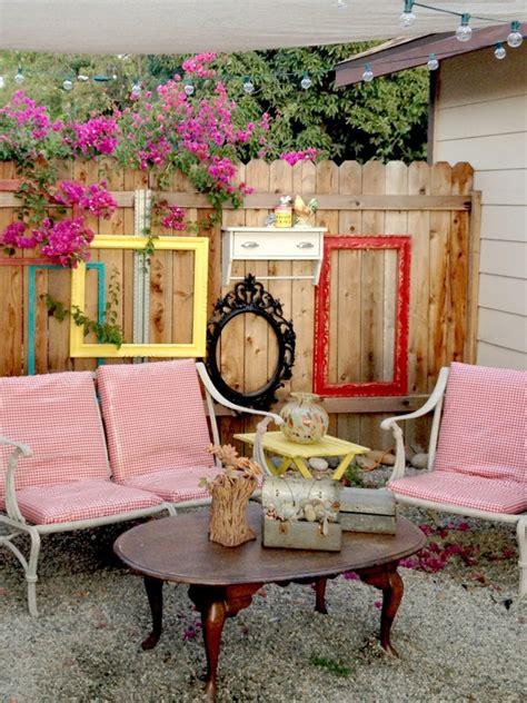 Decora Tu Jardín con Ideas Low Cost | Ideas Decoradores